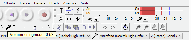 Come trasformare audiocassette in MP3