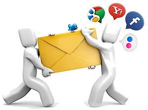 come ridurre spam con tre trucchi gmail