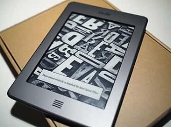 esportare libri da Kindle