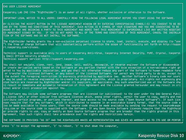 Kaspersky gratuito