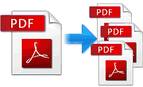 Come separare un file PDF