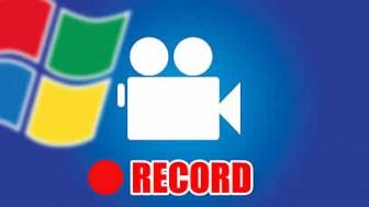 Registrare desktop in formato GIF