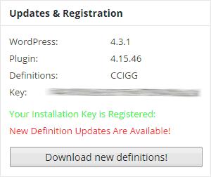 Come rimuovere malware da wordpress