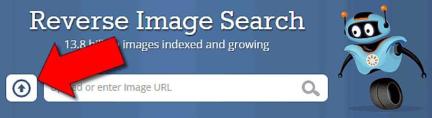 Come cercare una persona su internet tramite foto