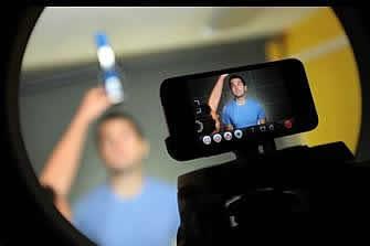 come ritagliare un filmato