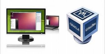 accesso remoto a VirtualBox