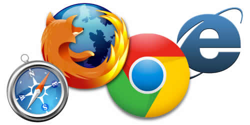 Sincronizzare dati tra browser diversi