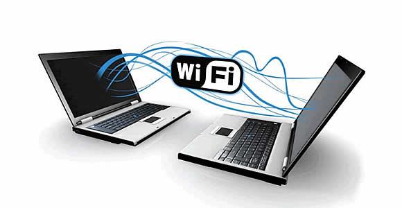Collegare due pc tramite WIFI