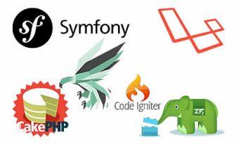 miglior framework php