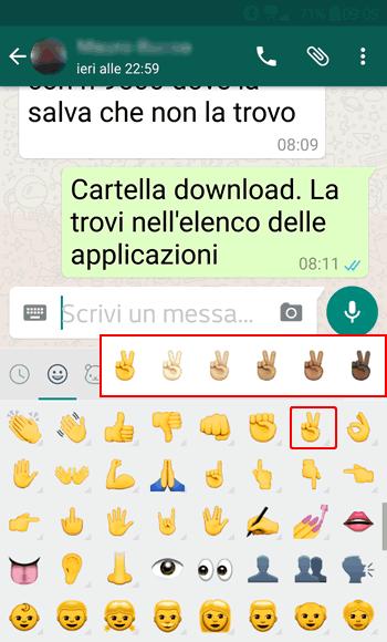 trucchi WhatsApp che non conosci