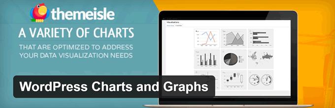 Come creare grafici WordPress