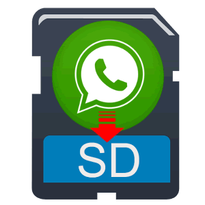 Come spostare whatsapp su SD