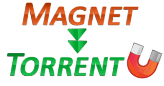 come convertire magnet link in torrent