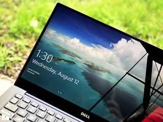 Impostare una pagina web come sfondo desktop in Windows 10