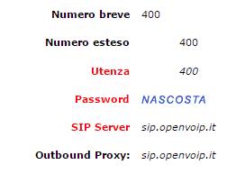 Come configurare un numero VoIP su Android e iOS
