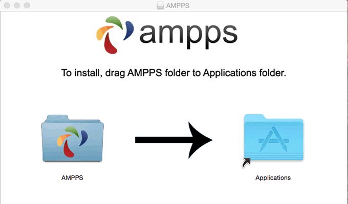 installare AMPPS