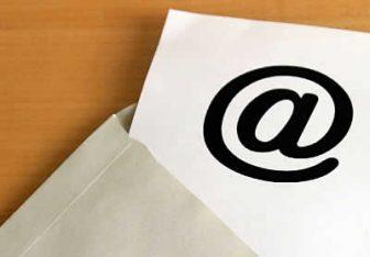 Impostazioni mail Joomla ecco come configurarle