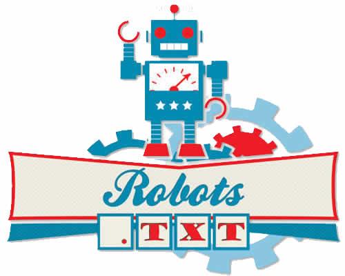 Cos'è il file robots.txt