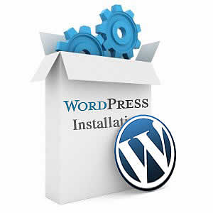 Configuraziozione Wordpress