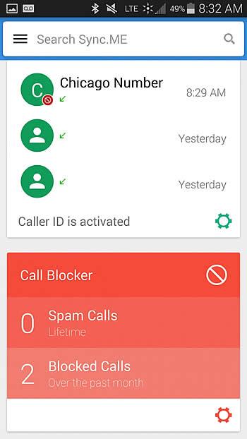 come bloccare telefonate callcenter