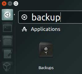 Déjà Dup – Eseguire il backup dei dati su Ubuntu in modo semplice ed automatico