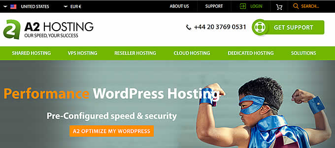Miglior Hosting WordPress a confronto