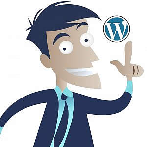 Come togliere Powered by WordPress a fine pagina