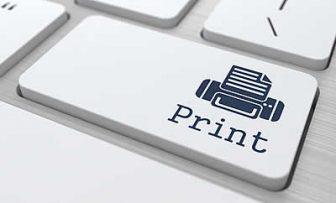 Come stampare immagini in più fogli A4 per creare poster