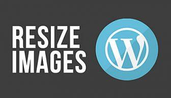Come ritagliare immagine sfondo in WordPress