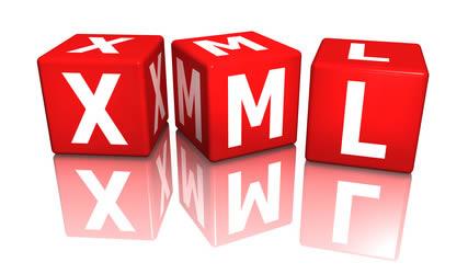 aprire file XML