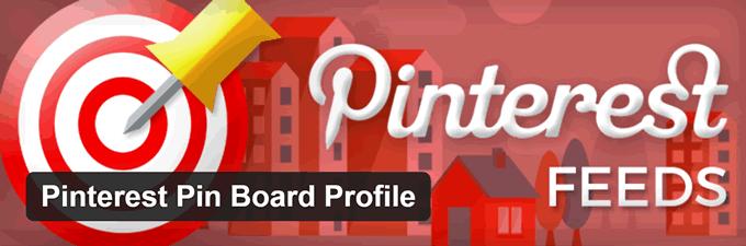 plugin Pinterest per WordPress