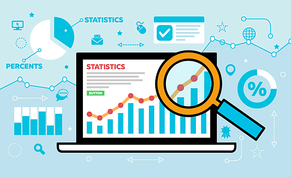 statistiche per wordpress