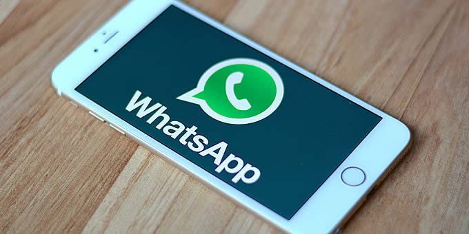 come copiare whatsapp