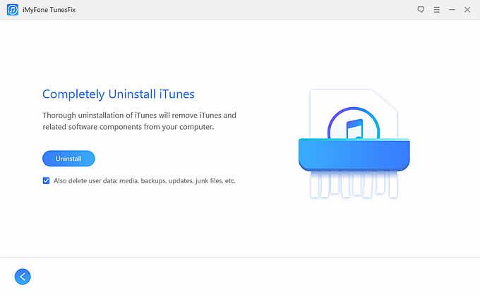 iTunes rimane bloccato