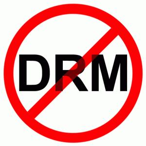 rimuovere drm da epub e pdf