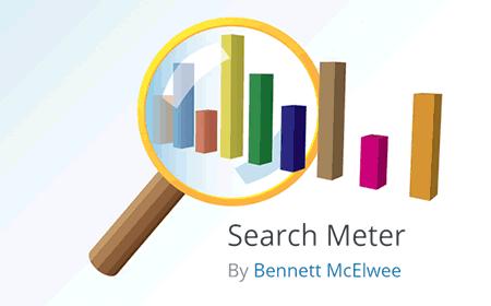 registrare ricerche wordpress