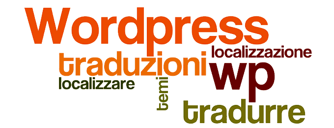 Come tradurre un tema WordPress