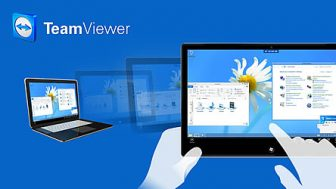 teamviewer non mostra la password random