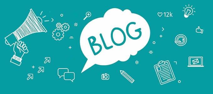 creare un blog wordpress da soli