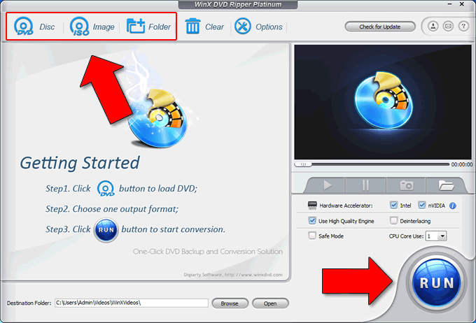 copiare dvd protetti