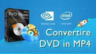 come rippare dvd protetti